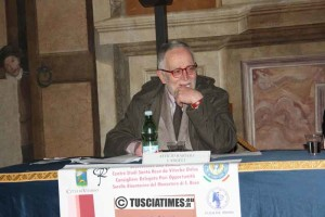 Attilio Bartoli Langeli