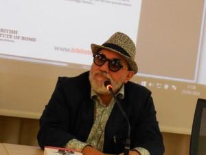 Paolo Pelliccia (foto MAG)