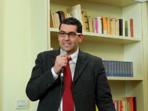 Giacomo Barelli (foto MAG)