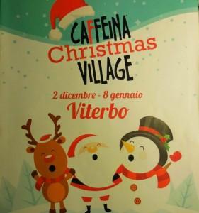 programma-Caffeina- village
