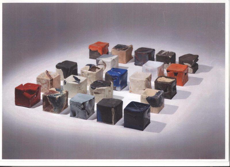 Uno Ceramica Civita Castellana.Museo Della Ceramica Della Tuscia Inaugurazione Della Mostra