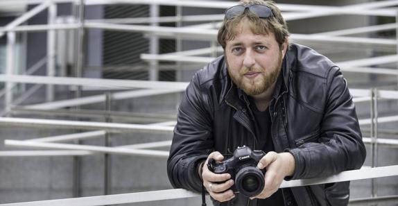 Fotografia, giornalismo e migrazione con Santi Palacios e ...