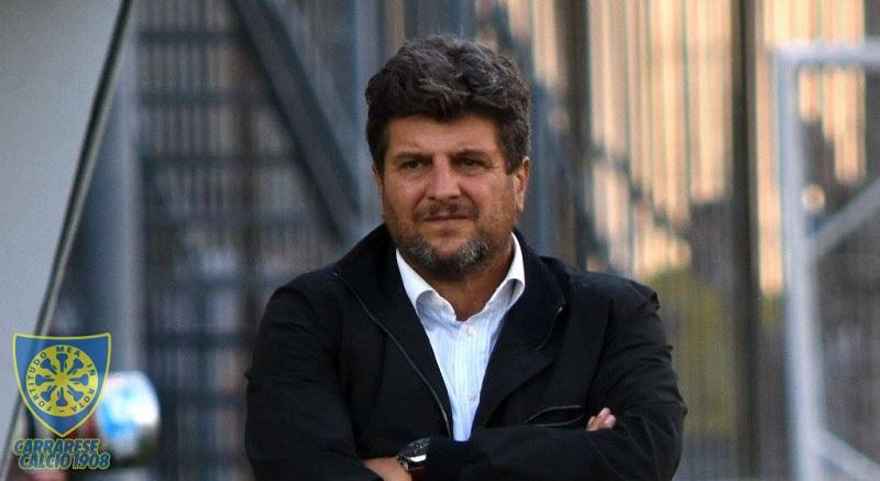 Bari-Carrarese, i convocati di Baldini Silvio-badini1
